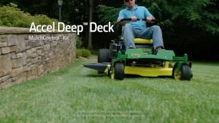 John Deere MulchControl™ System