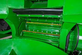 Piston motor-driven chopper